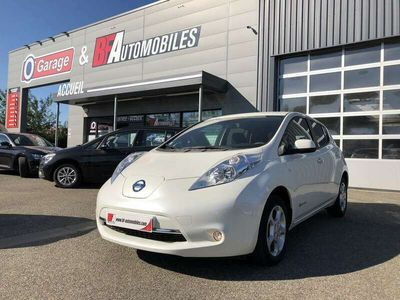 occasion Nissan Leaf 109CH 30KWH ACENTA MY17