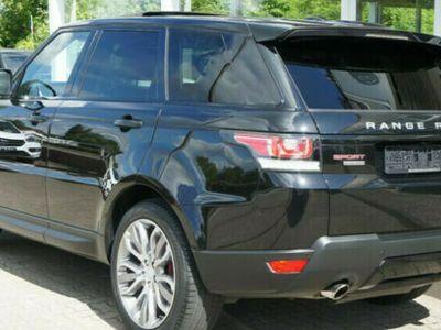 occasion Land Rover Range Rover 5.0 V8 SC DYNAMIQUE