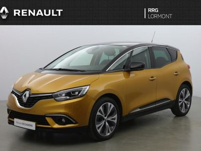 occasion Renault Scénic dCi 160 Energy EDC Intens