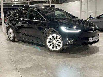 occasion Tesla Model X * 75X * AUTOPILOT * 1OWNER * CARBON PACK