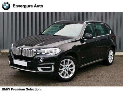 occasion BMW X5 xDrive30dA 258ch xLine