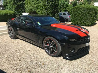 occasion Chevrolet Camaro ZL1 SUPERCHARGED 40.000€ netto