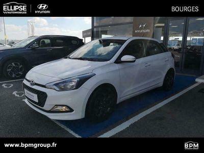 occasion Hyundai i20 1.2 84 Edition #1