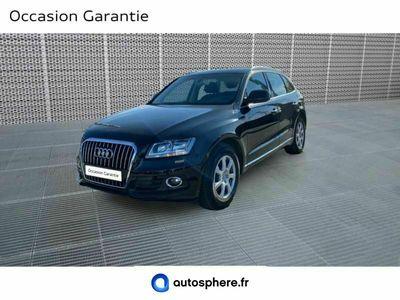 occasion Audi Q5 2.0 TDI 150ch clean diesel Ambiente