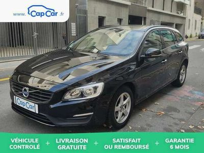 occasion Volvo V60 Kinetic - D2 120 Geartronic