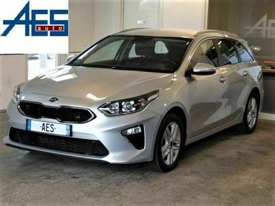 occasion Kia cee'd SW CRDI 115 CH ACTIVE BUSINESS