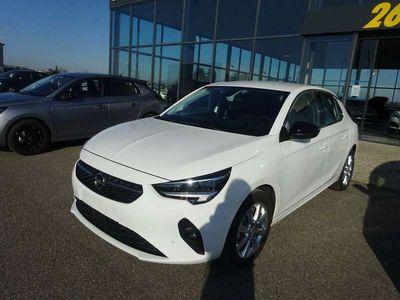 occasion Opel Corsa 1.2 TURBO 100CH ELEGANCE