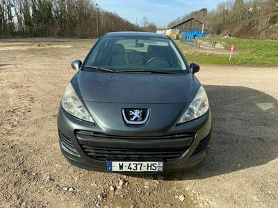 occasion Peugeot 207 1.4 HDi 70ch BLUE LION urban