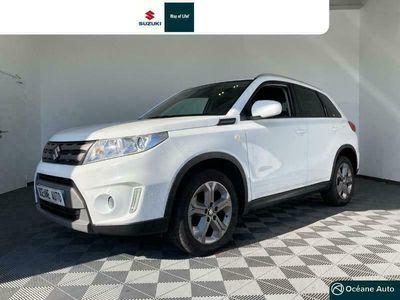 occasion Suzuki Vitara 1.6 DDiS Privilège