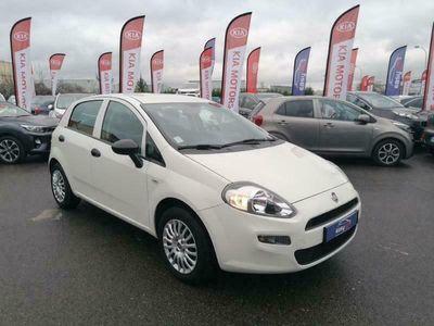 occasion Fiat Punto 1.2 8v 69ch Easy 5p
