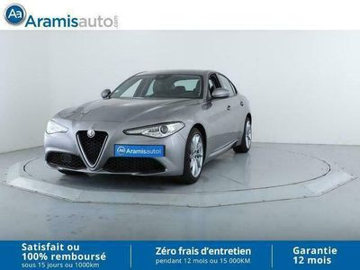 occasion Alfa Romeo Giulia Super 2.2 150 AT8