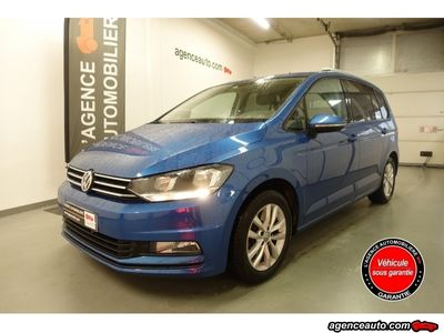 occasion VW Touran III 1.2 TSI 110 BLUEMOTION TECHNOLOGY ALLSTAR + APPLE CAR PLAY