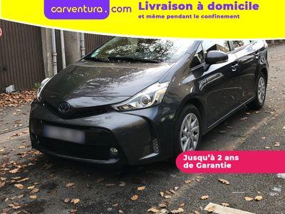 occasion Toyota Prius+ 1.8 HYBRID 136H 100 BUSINESS DYNAMIC BVA 7P