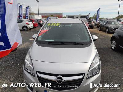 occasion Opel Meriva 1.4 - 100 ch Twinport Edition