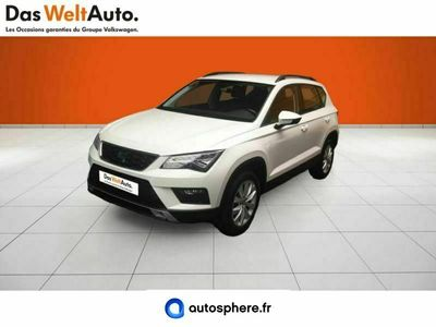 occasion Seat Ateca 2.0 TDI 150ch Start&Stop Style Euro6d-T