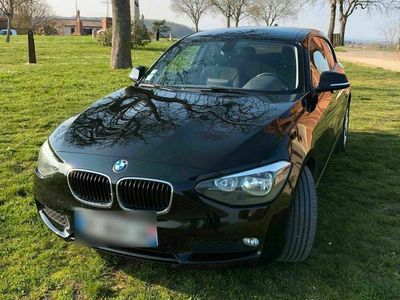 occasion BMW 114 d 95 ch 109g Business