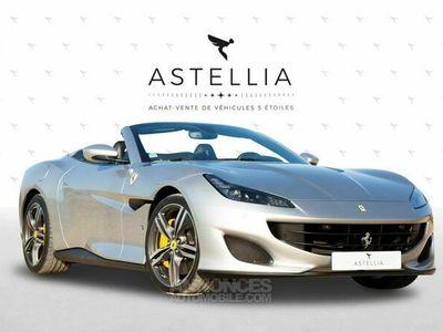 occasion Ferrari Portofino V8 3,9 T 600ch