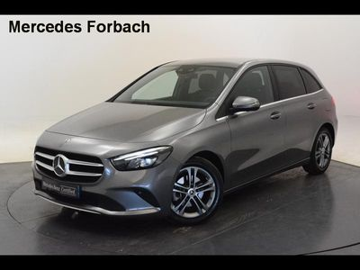 occasion Mercedes B180 Classe116ch Style Line 7G Dct