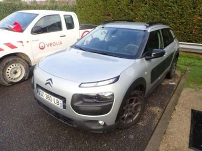 occasion Citroën C4 Cactus BLUEHDI 100 BUSINESS S&S ETG6