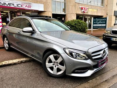 occasion Mercedes C220 CLASSECDI BlueEfficiency Edition