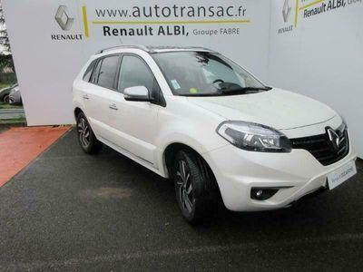 occasion Renault Koleos 2.0 dCi 175ch Intens 4x4