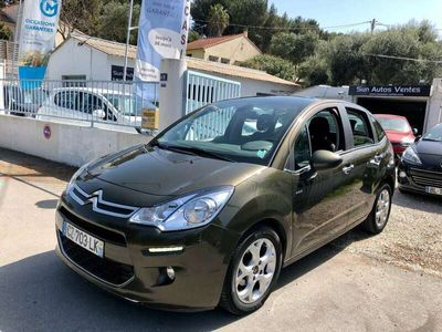 occasion Citroën C3 VTi 95 Exclusive BMP5