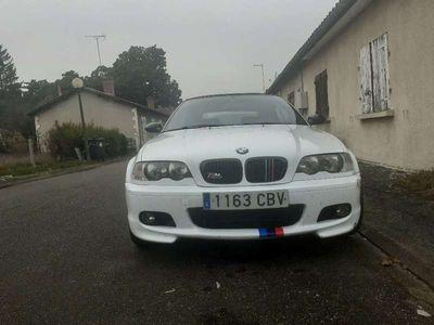 occasion BMW 318 Cabriolet Serie 3 E93 Cabrio M Sport Edition