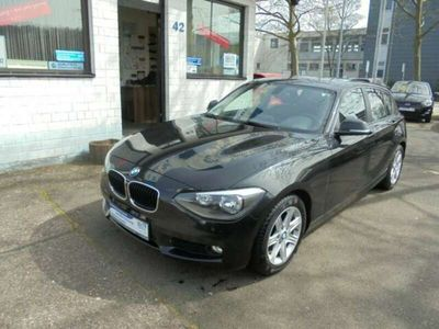 occasion BMW 116 SERIE 1 F20 (07/2011-03/2015) EfficientEdition