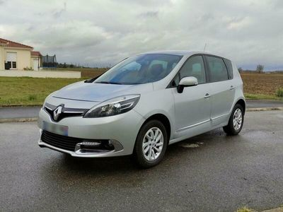 occasion Renault Scénic III 1.5 DCI 110 BOSE EDITION EDC BVA