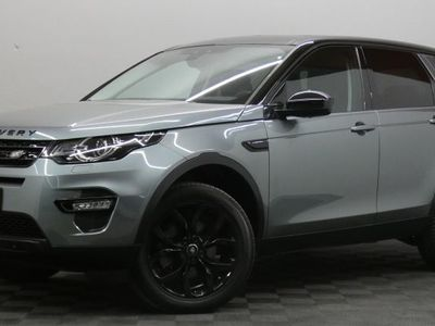 occasion Land Rover Discovery Sport TD4 180ch HSE 4WD Aut.