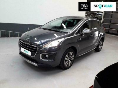 occasion Peugeot 3008 2.0 bluehdi 150ch s&s bvm6 Crossway
