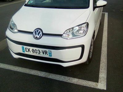 occasion VW up! Up 1.0 60 BlueMotion Technology BVM5 Move