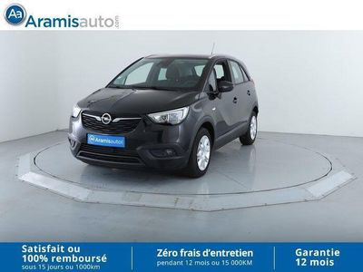 """occasion Opel Crossland X Edition + Jantes 16"""" 1.5 D 102 BVM6"""