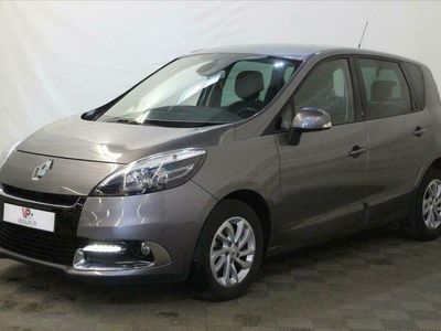 occasion Renault Scénic III Scenic 3dCi 130 FAP Energy eco2 Dynamique