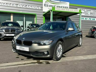 occasion BMW 318 SERIE 3 TOURING F31 da 150CH BUSINESS TVA RECUP
