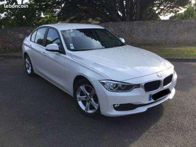 occasion BMW 318 SERIE 3 F30 (11/2011-07/2015) 143 ch Modern A