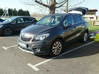 occasion Opel Mokka 1.7 CDTI 130 ECOFLEX COSMO 4X4 START-STOP