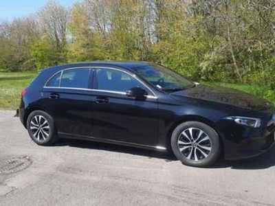 occasion Mercedes A180 Classe d 7G-DCT Style Line