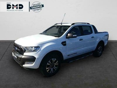 occasion Ford Ranger 3.2 TDCi 200ch Double Cabine Wildtrak
