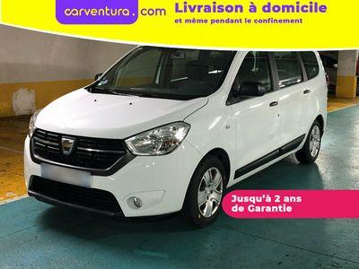 occasion Dacia Lodgy 1.6 sce 100 silver line Essence