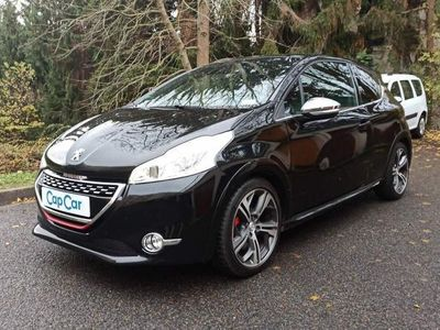 occasion Peugeot 208 GTI - 1.6 THP 200