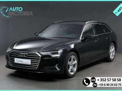 occasion Audi A6 BREAK -44% 40 TDI 204 CV
