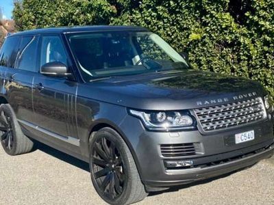 occasion Land Rover Range Rover VOGUE 4,4 SDV8 REPRISE POSSIBLE