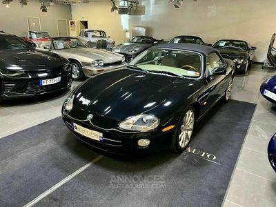 occasion Jaguar XK8 4.2 V8 CABRIOLET BVA6 304ch