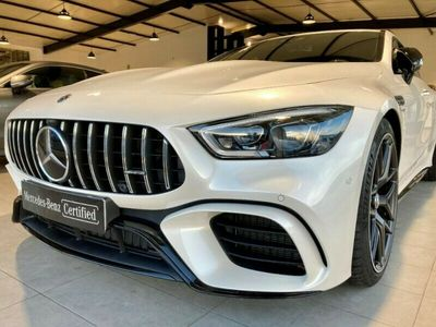 occasion Mercedes S63 AMG Mercedes-AMG GT4MATIC+