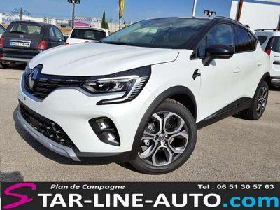 occasion Renault Captur Nouveau TCe 90 FAP Intens 5