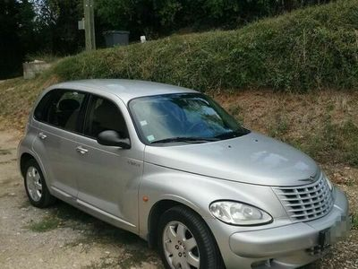 occasion Chrysler PT Cruiser 2.2 CRD Classic