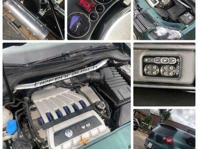 occasion VW Golf R32 3.2 V6 250 4Motion