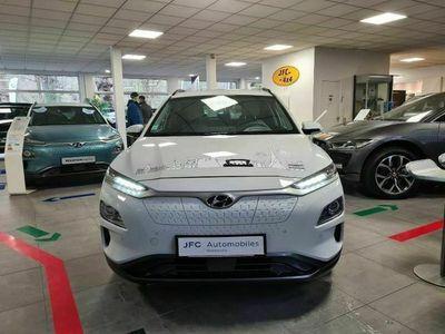 occasion Hyundai Kona Electric 204ch Executive Euro6d-T EVAP 3cv