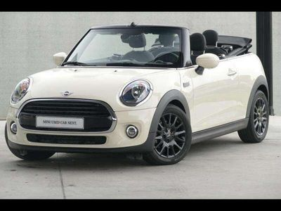 occasion Mini Cooper Cabriolet AUT GPS PDC DAB APPLE